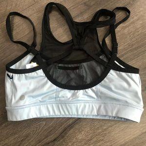 Zella Other - Zella Body Mesh Crossback Sports Bra